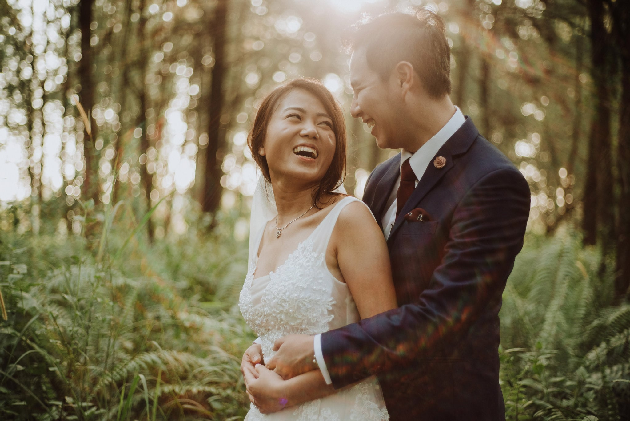 Pre Wedding Photography Packages Singapore