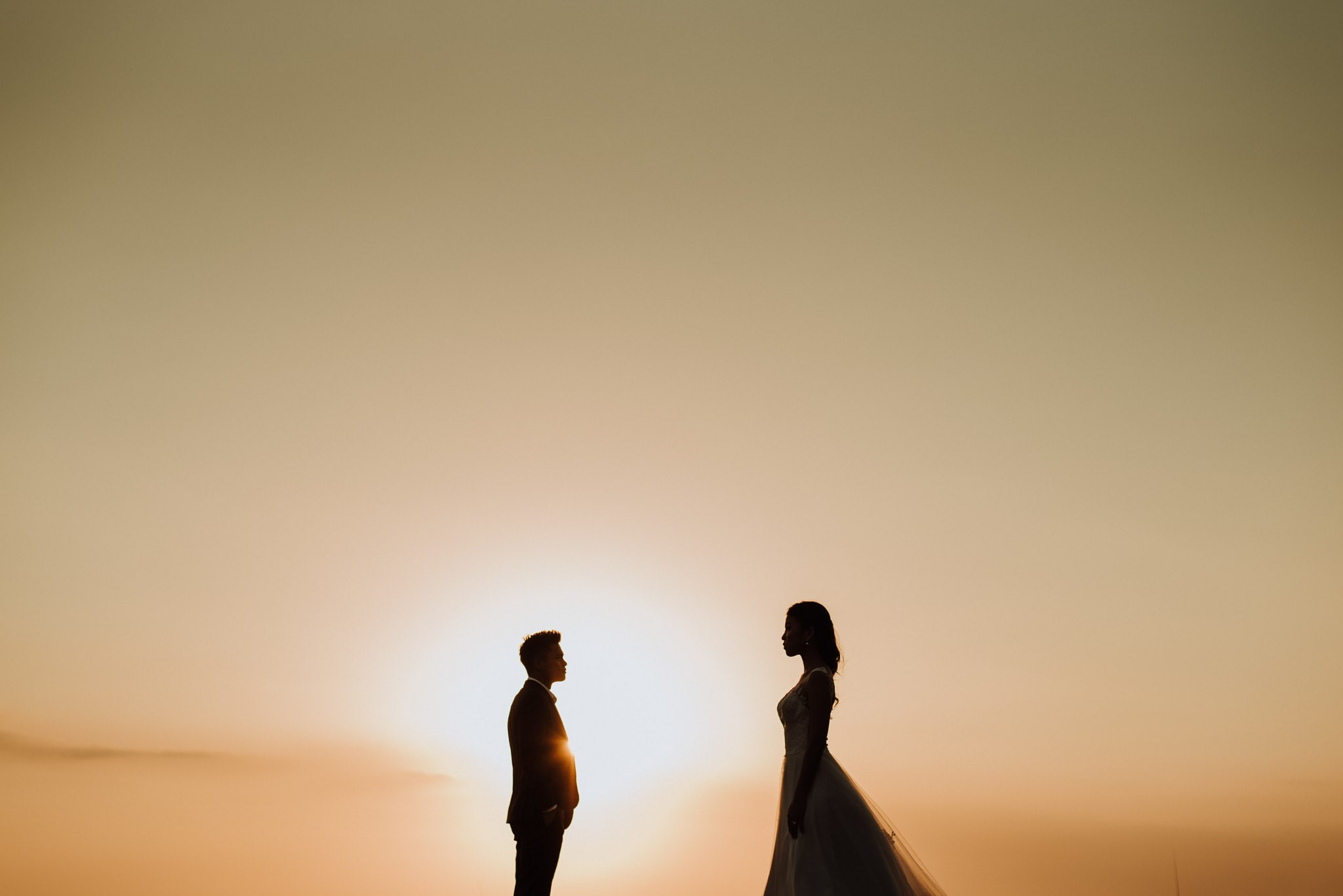 Bali Overseas Pre Wedding Photography Singapore
