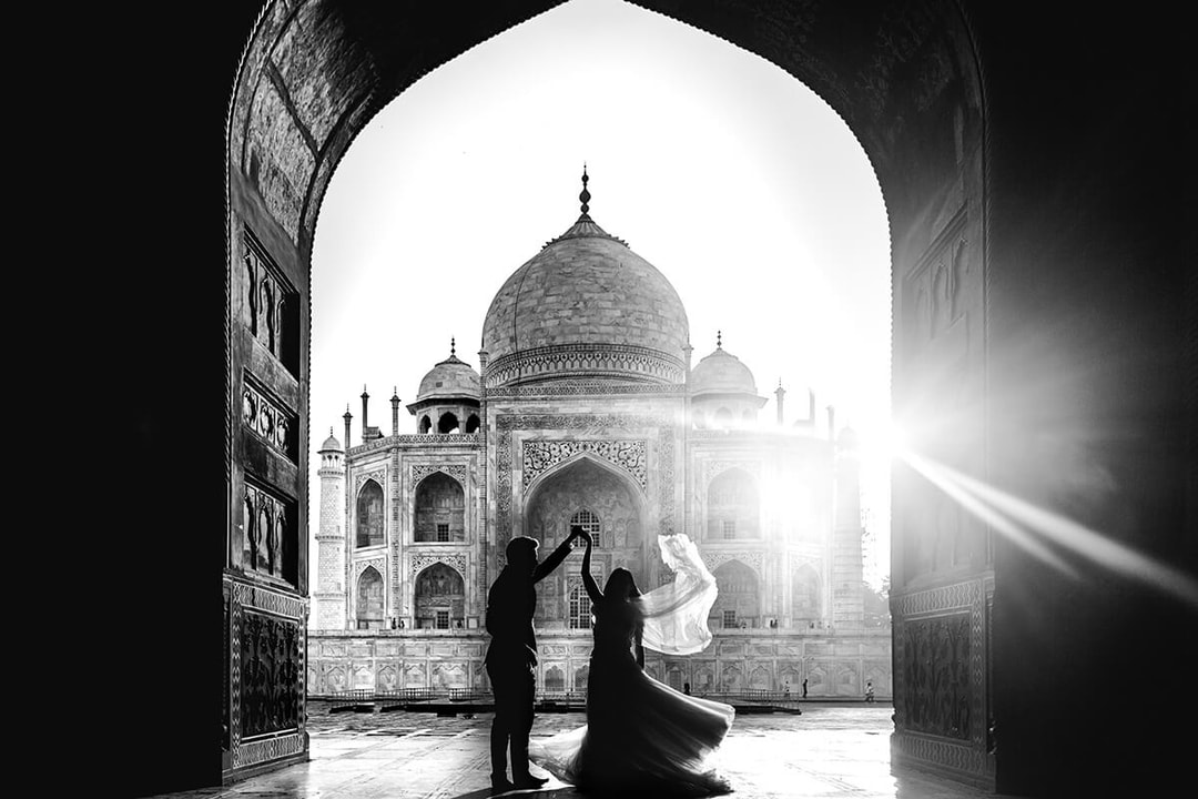 Indian Pre-Wedding Photography Singapore