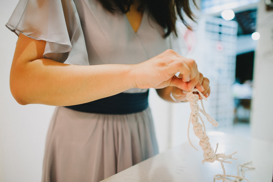 Morning Preparation Actual Day Wedding Photography Singapore