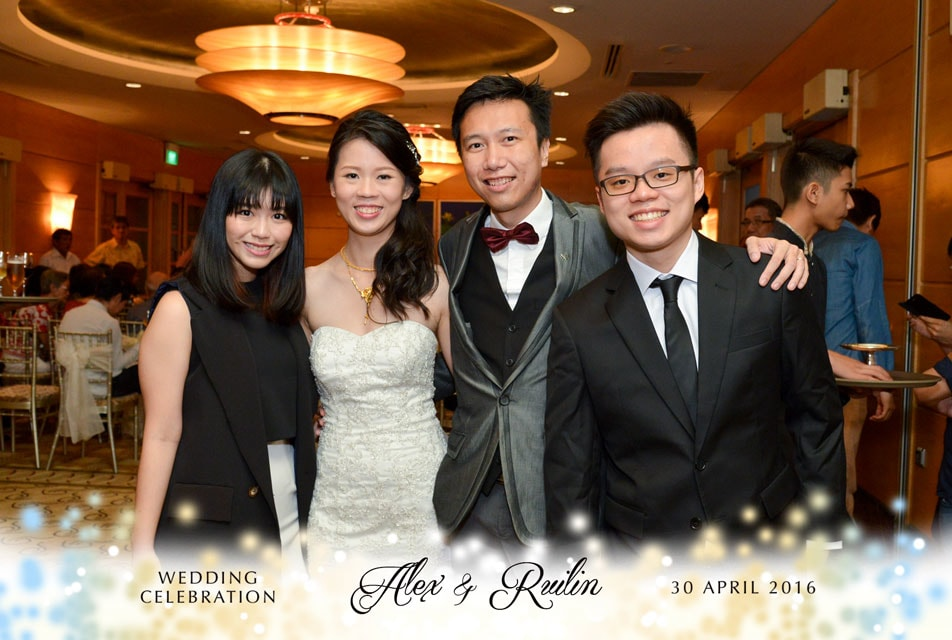 Roving Photography Wedding Singapore