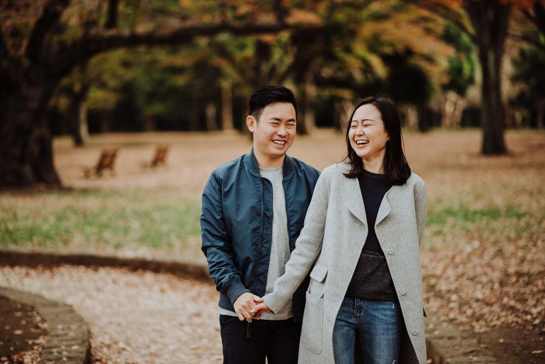 Overseas Pre Wedding Photography Singapore | Bali | Tokyo | Taiwan
