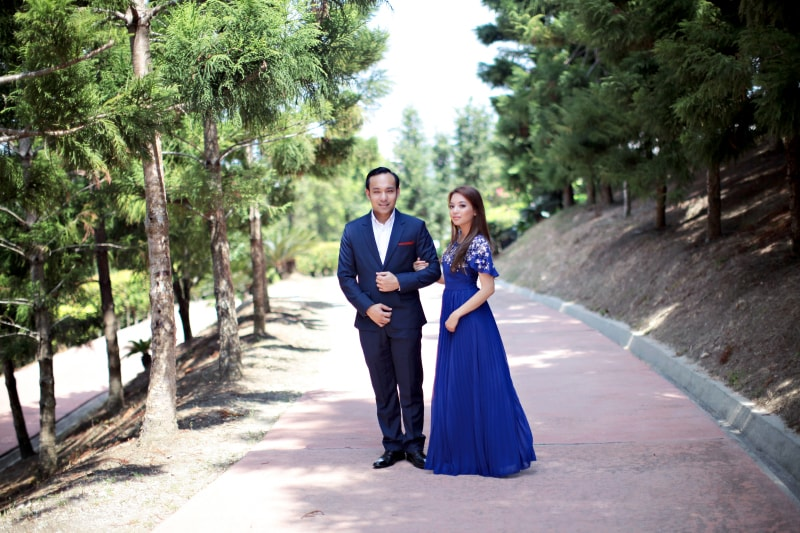 Pre Wedding Malay Wedding Photography Singapore