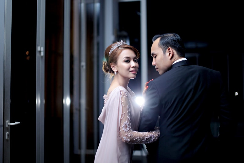 Malay Wedding Photography Singapore
